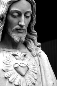 Jésus reviens...